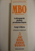 MBO (Management by Objectives)