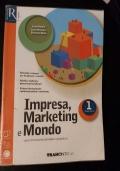 IMPRESA, MARKETING E MONDO 1