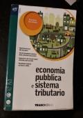 ECONOMIA PUBBLICA E SISTEMA TRIBUTARIO