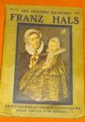 FRANZ HALS 1580-1600