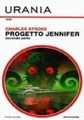 Progetto Jennifer - Seconda parte