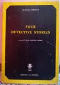 Four detective stories
