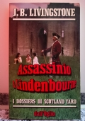Assassinio a Lindenbourne