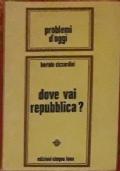 Gli Anni della Prima Repubblica. 26 Fascicoli, dal Millenovecento '46-'47 al Millenovecento '96-'97