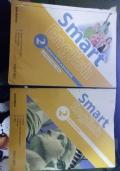 SMART ENGLISH VOL 2 Student�s book & Workbook con libro di Civilt� in regalo