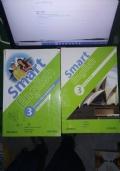 SMART ENGLISH VOL 3 Student�s book & Workbook con libro di Civilt� in regalo
