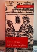 Breve storia del teatro inglese