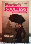 Soulless Un'avventura di Alexia Tarabotti vol.1