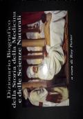 Dizionario biografico della storia della medicina e delle scienze naturali