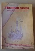 I BORGHI NUOVI SECOLI XII - XIV