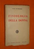 Fisiologia della donna