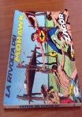 ZAGOR N. 304 LA RIVOLTA DEI MOHAWK 1986