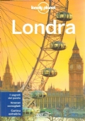 LONDRA (Lonely Planet)