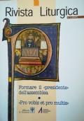 Rivista liturgica (2/2007)