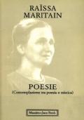 POESIE (Contemplazione tra poesia e mistica)
