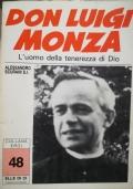 Don Luigi Monza. L'uomo della tenerezza di Dio