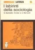 I LABIRINTI DELLA SOCIOLOGIA