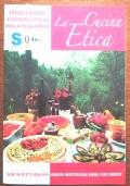 LA CUCINA ETICA. Oltre 700 ricette vegan per buongustai rispettosi degli animali e dell'ambiente