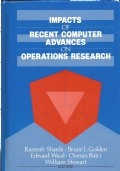Impacts of recent computer advances on operations research