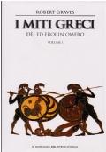 I MITI GRECI (Vol. 1°)