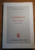I CONTRATTI parte generale seconda edizione
