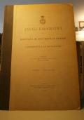 Annali idrografici Volume 8