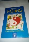 I CHING ( con 72 carte ) la saggezza cinese come sistema di vita