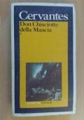 Don Chisciotte della Mancia. Vol. primo