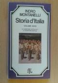 STORIA D'ITALIA Vol. XXXIV La questione cattolica e la questione sociale