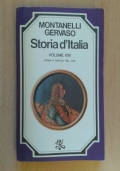 STORIA D'ITALIA Vol. XXII Roma e Napoli nel '700