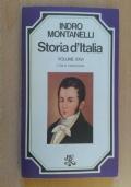STORIA D'ITALIA. Vol. XXVI L'Italia carbonara