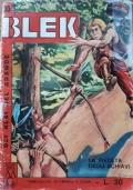 Blek n.33 (1964) - La rivolta degli schiavi
