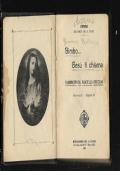 MARIA CORELLI LE ANGOSCE DI SATANA JOVENE 1904 PRIMA EDIZIONE