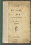 PROSE E POESIE LATINE DI SCRITTORI ITALIANI