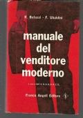MANUALE DEL VENDITORE MODERNO FRANCO ANGELI 1963