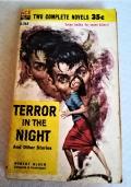 TERROR IN THE NIGHT + SHOOTING STAR