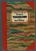 TRENT'ANNI DI TERRORISMO