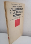 L�illuminismo e la societ� moderna