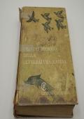 STORIA DELLA LETTERATURA LATINA Civilta letteraria di Grecia e di Roma