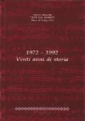 Istituto Musicale Toti Dal Monte. Pieve di Soligo (TV) - 1972-1992 Venti anni di storia