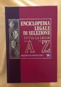 Enciclopedia Legale di Selezione Tutta la legge dalla A alla Z