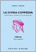 La Divina Commedia. Inferno