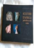 L'ARTE DELL'AFRICA NERA E IL SUO MESSAGGIO DOPO IL FESTIVAL DI DAKAR-1966-scultura africana-maschere africane-etnografia-miti