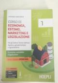 corso di economia, estimo, marketing e legislazione