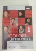 i colori della letteratura 1