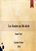 Les Jésuites au 18e siècle