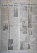 CULTURA RELIGIOSA POPOLARE 1933 LE FONTI DELLA GRAZIA ILLUSTR. DI GIAMB. CONTI