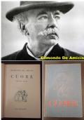 CUORE, Edmondo De Amicis, GARZANTI 1961, Ed. ill. BRUNO ANGOLETTA.