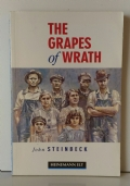 The grapes of wrath (TESTO IN LINGUA INGLESE)