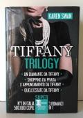 Tiffany Trilogy (Un diamante da Tiffany/Shopping da Prada e appuntamento da Tiffany/Quell'estate da Tiffany)